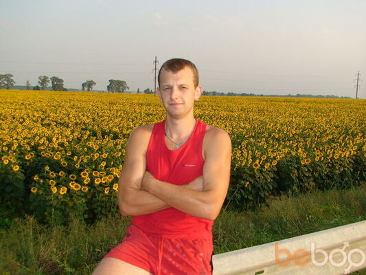 Фото мужчины wolf, Минск, Беларусь, 28
