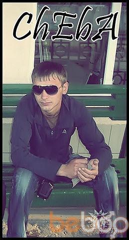 Фото мужчины чеба, Бендеры, Молдова, 26
