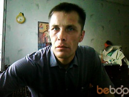 Фото мужчины zlo5678, Ижевск, Россия, 46