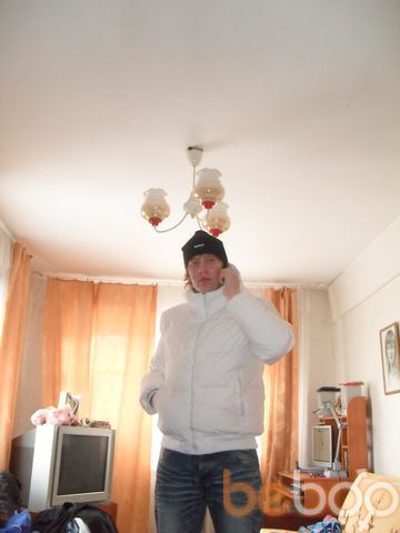 Фото мужчины Antik, Омск, Россия, 29