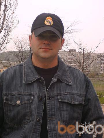 Фото мужчины vdv0337, Керчь, Россия, 36