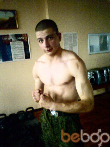 Фото мужчины Bidehka, Минск, Беларусь, 26