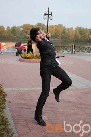 Фото мужчины Wolle, Киев, Украина, 25