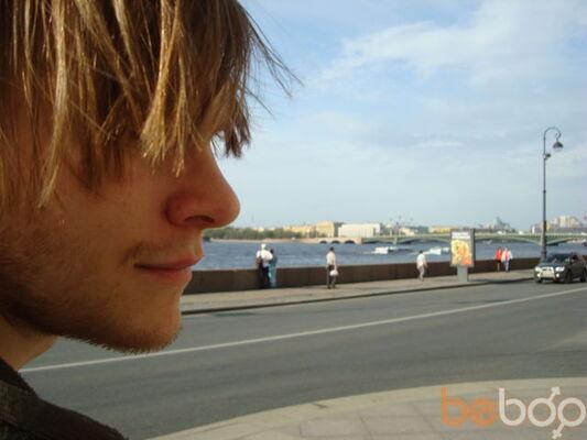 Фото мужчины Сима, Санкт-Петербург, Россия, 28