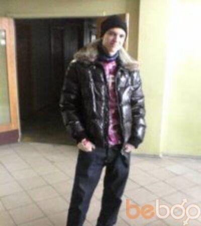 Фото мужчины kotmanul, Вологда, Россия, 37