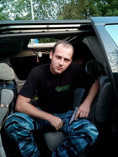 Фото мужчины Илья, Владивосток, Россия, 28