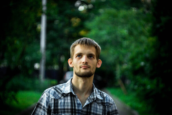 Фото мужчины Maksim_ka, Санкт-Петербург, Россия, 27
