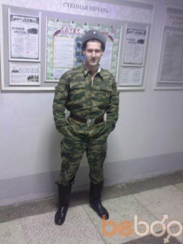 Фото мужчины AJIEKC, Москва, Россия, 28
