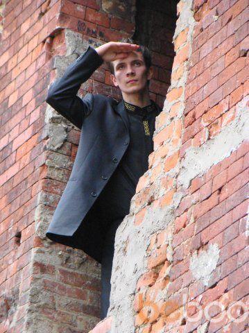 Фото мужчины kastiel, Минск, Беларусь, 27