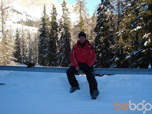 Фото мужчины coco, Mestre, Италия, 36