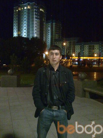 Фото мужчины renat_24, Павлодар, Казахстан, 31