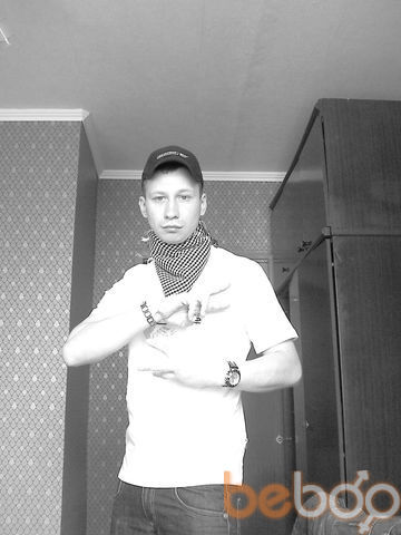 Фото мужчины casper, Днепропетровск, Украина, 34