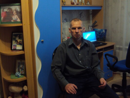 Фото мужчины сергей, Нижний Новгород, Россия, 45