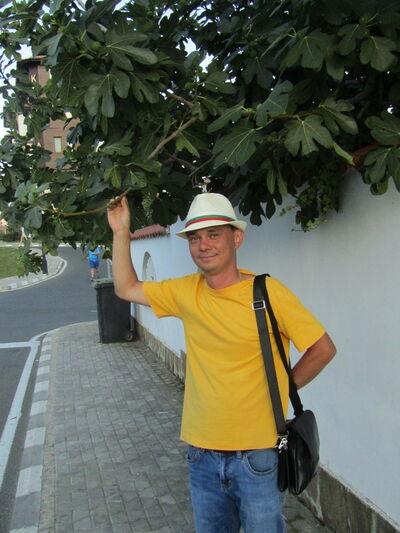 Фото мужчины ЮРА, Воронеж, Россия, 33