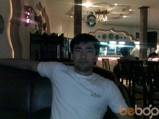Фото мужчины borR, Ташкент, Узбекистан, 34