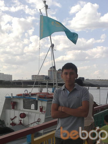 Фото мужчины Витамин, Атырау, Казахстан, 28