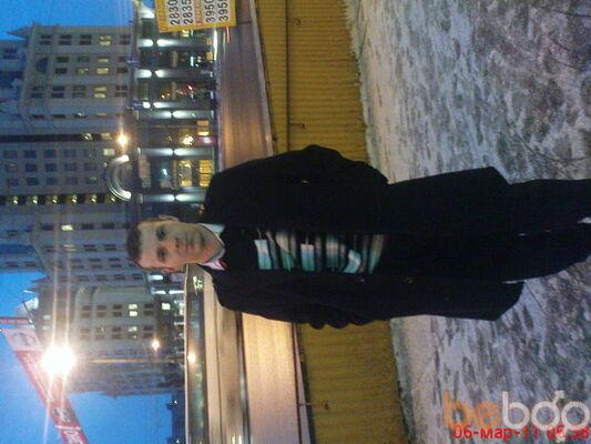Фото мужчины deyk999, Тимашевск, Россия, 33