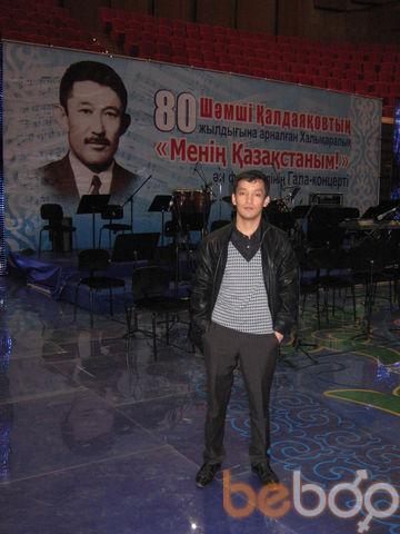 Фото мужчины narimando, Астана, Казахстан, 30