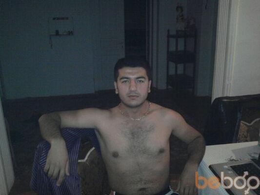Фото мужчины boss_chat, Гянджа, Азербайджан, 31