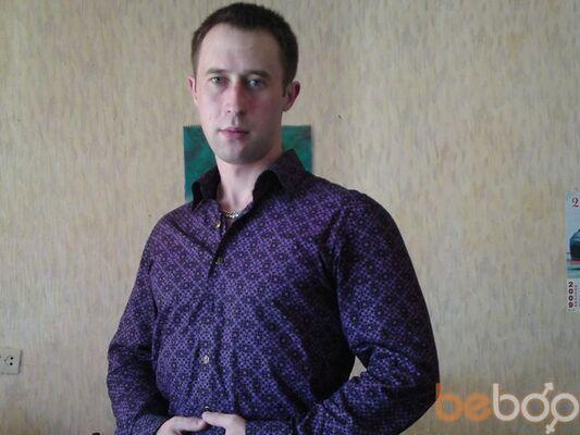 Фото мужчины димончик, Молодечно, Беларусь, 33