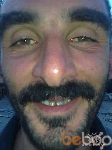 Фото мужчины Malik, Баку, Азербайджан, 37