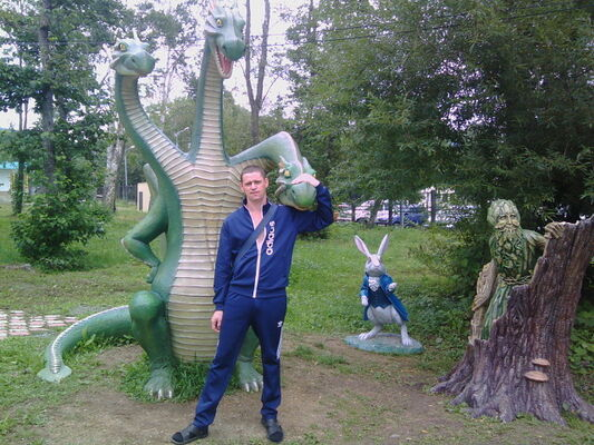Фото мужчины Aleksandr, Хабаровск, Россия, 34