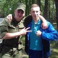 Фото мужчины Антон, Минск, Беларусь, 20