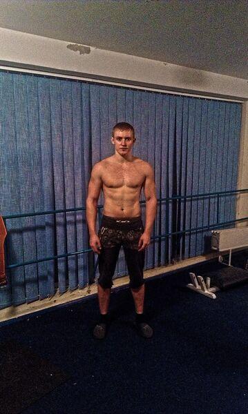 Фото мужчины Стас, Керчь, Россия, 22