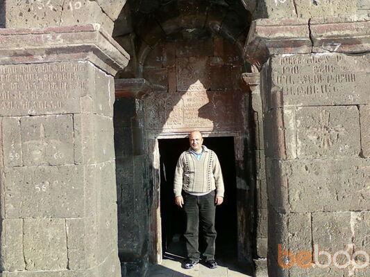 Фото мужчины tigr, Абовян, Армения, 45