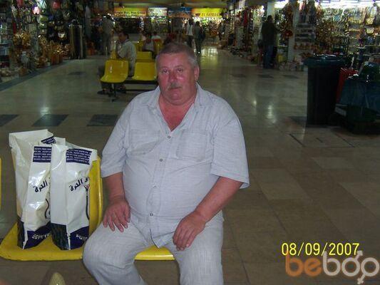 Фото мужчины voldemar, Минск, Беларусь, 63
