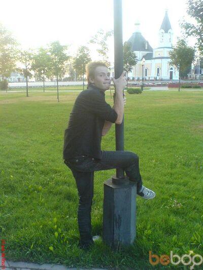 Фото мужчины Лирик, Гомель, Беларусь, 25