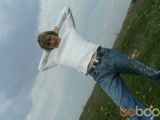 Фото мужчины Romantik srs, Брянка, Украина, 29