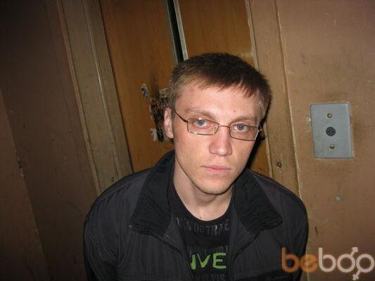 Фото мужчины hgtbery, Гомель, Беларусь, 36