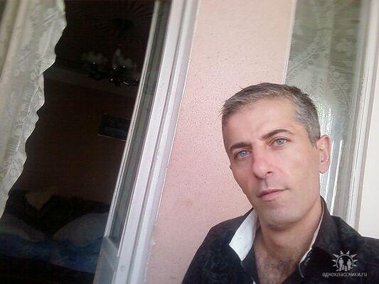 Фото мужчины samson, Ереван, Армения, 42