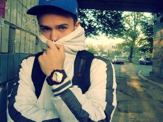 Фото мужчины Никита, Минск, Беларусь, 21