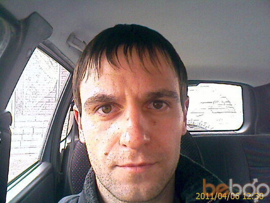 Фото мужчины КiРА2627, Москва, Россия, 35