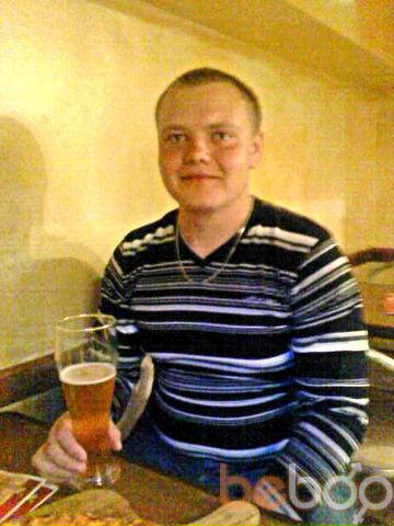 Фото мужчины steel, Брест, Беларусь, 27