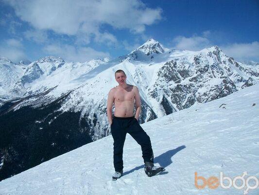 Фото мужчины Bad Boy, Тюмень, Россия, 27