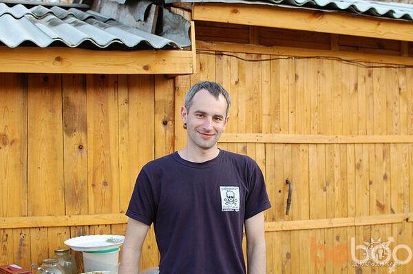 Фото мужчины misha585, Москва, Россия, 36