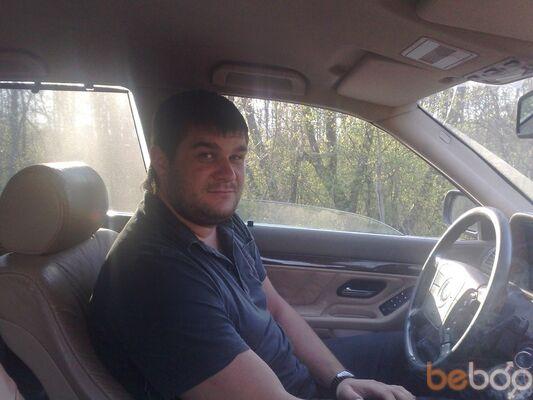 Фото мужчины LeeCooper, Минск, Беларусь, 34