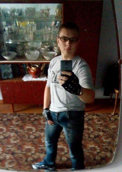 Фото мужчины Fil, Кемерово, Россия, 23