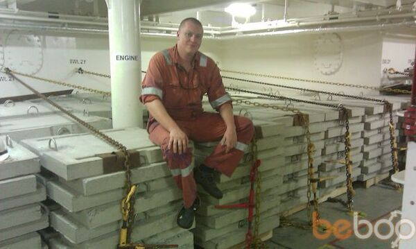 Фото мужчины operator, Николаев, Украина, 35