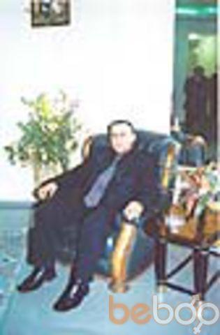 Фото мужчины bakines, Баку, Азербайджан, 47
