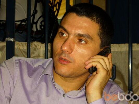 Фото мужчины MaksTEL, Иркутск, Россия, 42