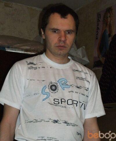Фото мужчины Serjik, Минск, Беларусь, 42