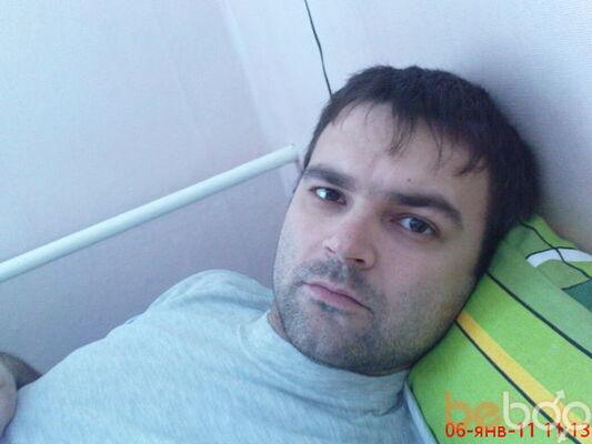 Фото мужчины kot3452, Тюмень, Россия, 36