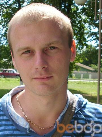 Фото мужчины casper, Бобруйск, Беларусь, 34