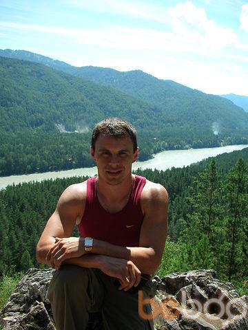 Фото мужчины Vladimir, Новосибирск, Россия, 37