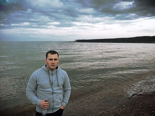 Фото мужчины Andrey, Новосибирск, Россия, 25