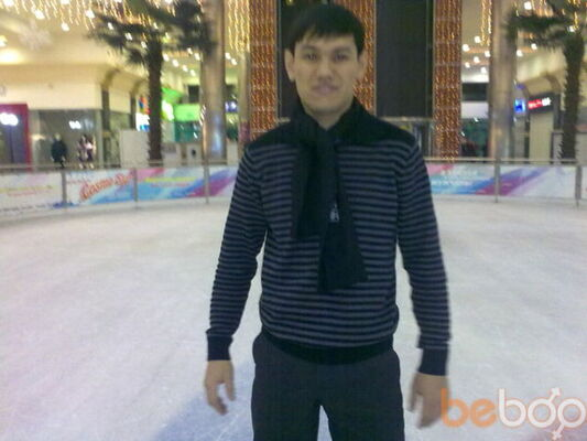 Фото мужчины yern, Уральск, Казахстан, 34